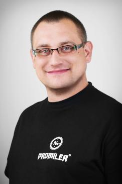 Paweł Bródka
